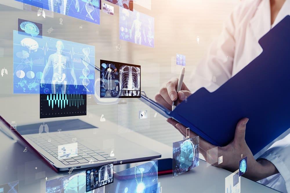 medyczna elektroniczna dokumentacja